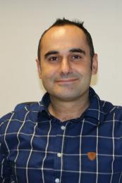 Igor Alvarez Etxeberria