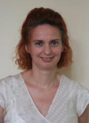 Maria Csutora