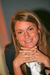 Natalie Crutzen