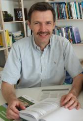 Stefan Schaltegger