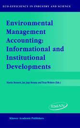 environmental-management-accounting-informational-and-institutional-developments